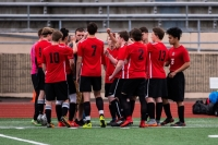 Gallery: Boys Soccer Orting @ Clover Park